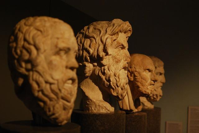 filozofové Řecka